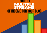 Build multiple streams of income with your blog