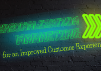 Personalization Marketing Strategy