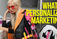 What is personalized marketing