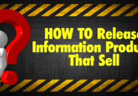 Information Products That Sell