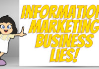 Information Marketing Business