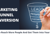 Marketing Funnel Conversion