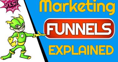 Marketing Funnels Explained