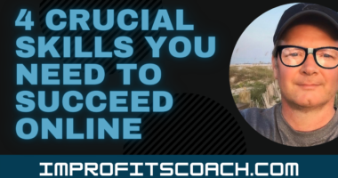 online business skills