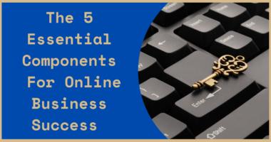 successful online biz